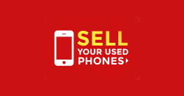 Sell used phones